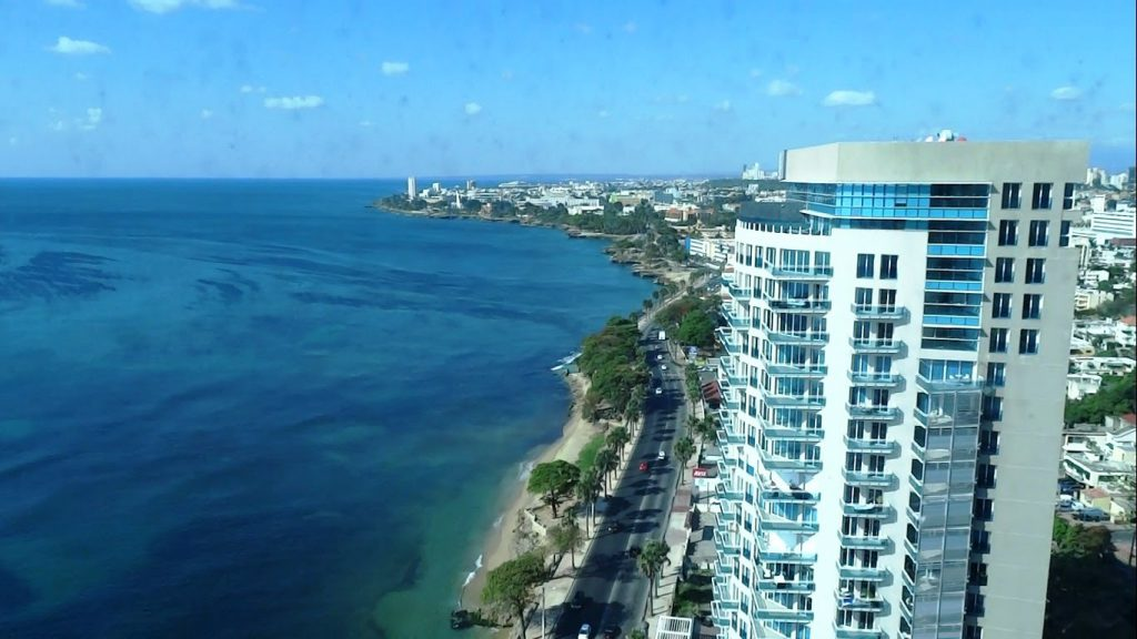 After Retiring, Santo Domingo Is Waiting For You