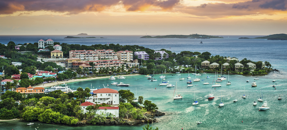 Caribbean – Top Places If You Are Looking To Settle Down